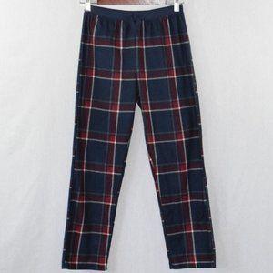 The Children's Place Plaid Fleece Pajama Pants